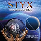 Grand Illusive Crystal Balls (Live Recording 1976/8)
