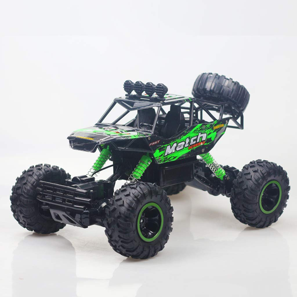 Truck Green Enthusiast Car all for Gift Best Controlled