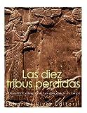 Las diez tribus perdidas: Historia y misterio de las diez tribus de Israel
