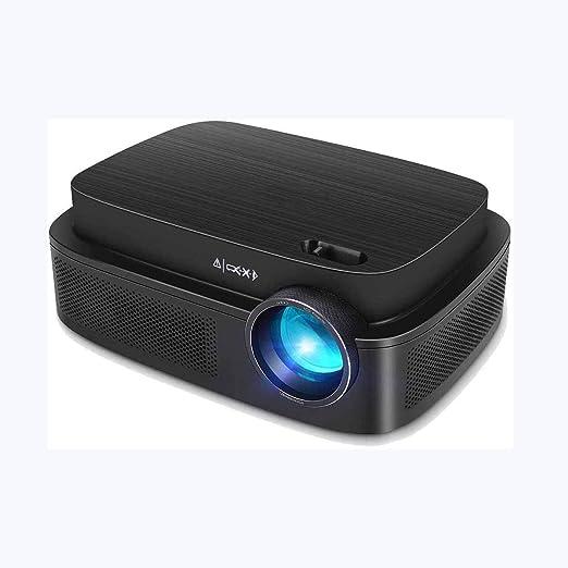Proyector Proyector de Video HD Proyector de Cine en casa con ...