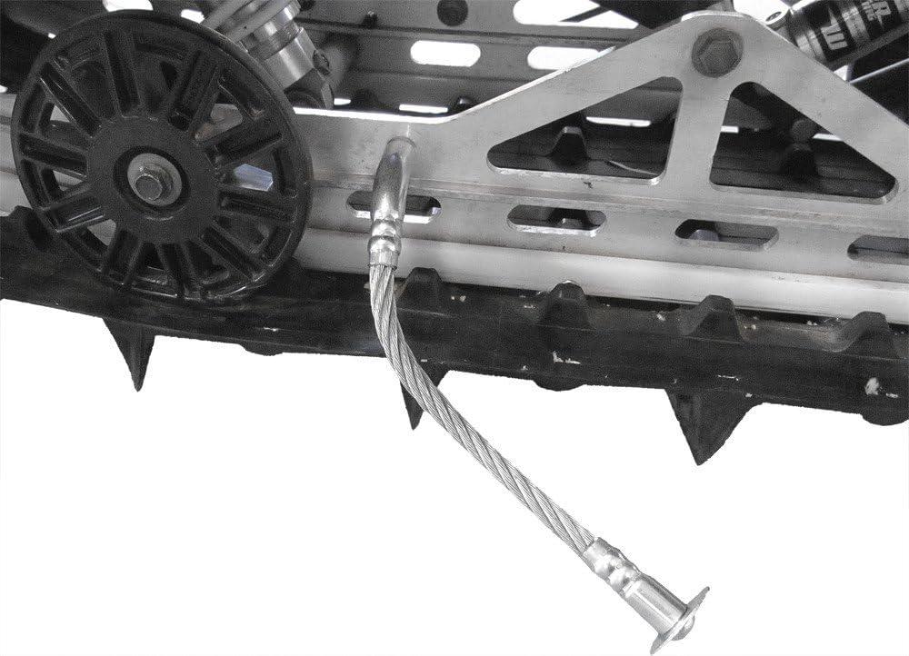 """Btl Designs Hi-Roller Ice Scratchers +2"""" (Pair) 1401-Hr 61tvmvsrc2LSL1000_"""