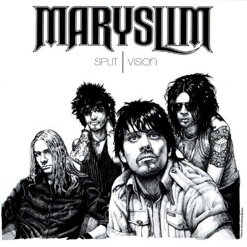 Maryslim-Split Vision-(KING007CD)-CD-FLAC-2004-RUiL Download