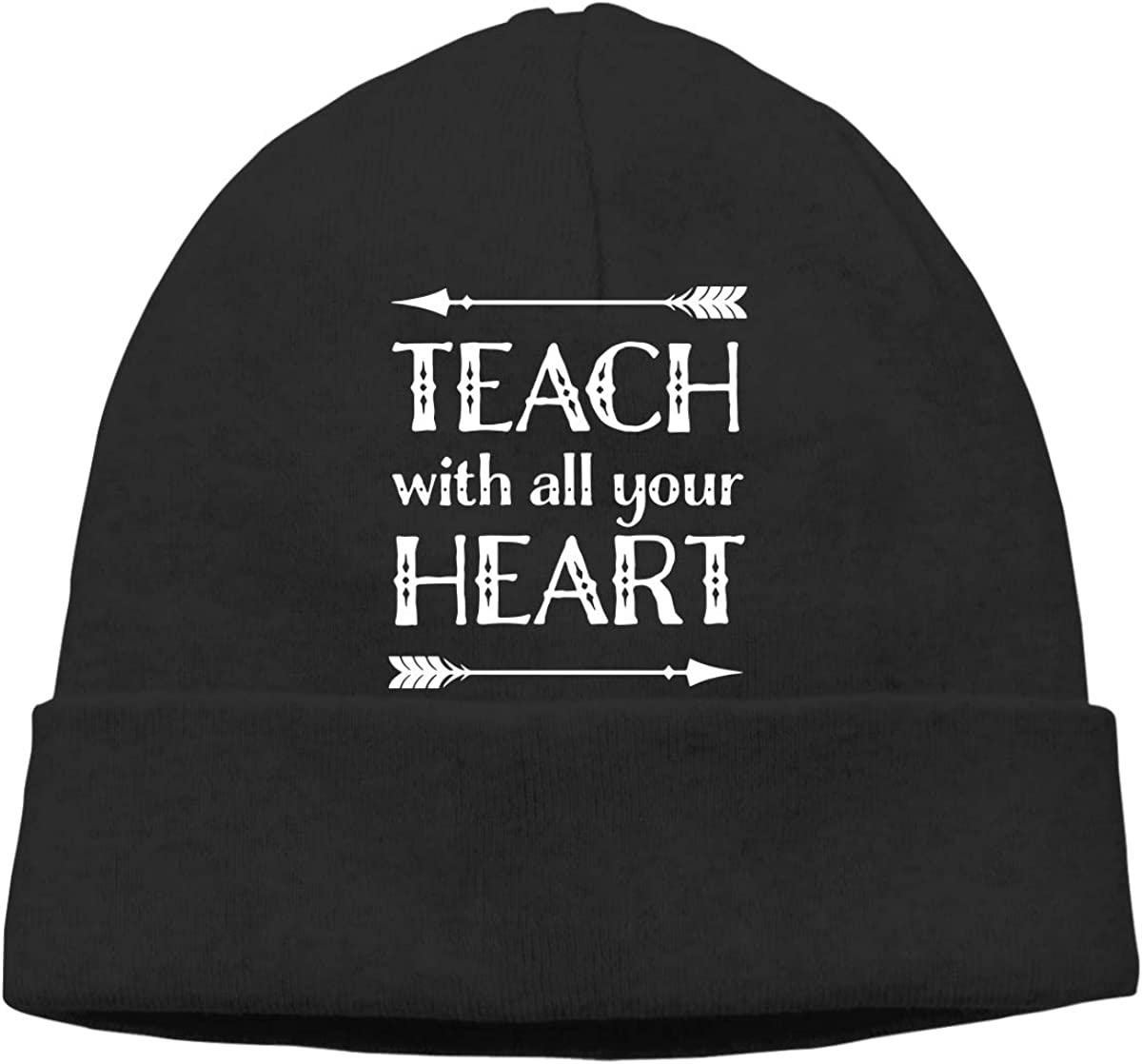 GDSG5/&4 Teaching Appreciation Gift Men Women Stretchy /& Soft Surf Beanie Skull Cap
