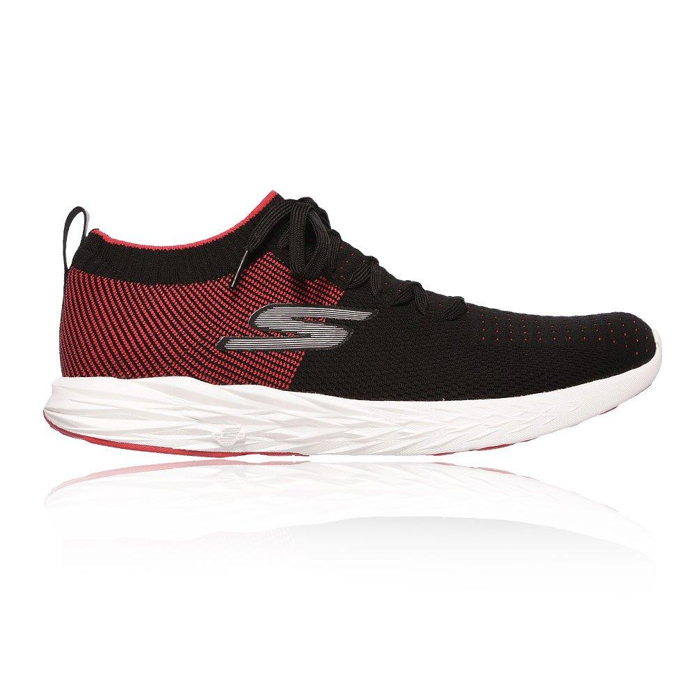 Skechers Go Run 6 Zapatillas Para Correr - SS18 45 EU|Negro