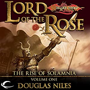 Lord of the Rose Audiobook