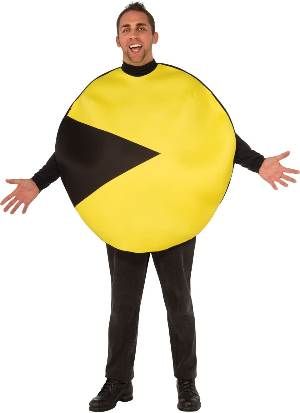 Rubies s oficial Pacman, Adult Costume – Medium: Amazon.es ...