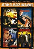Action Classics Unleashed: The 4-Movie Collection (Black Dawn / The Foreigner / Out of Reach / Today You Die)