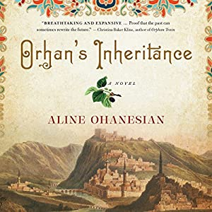 Orhan's Inheritance Audiobook