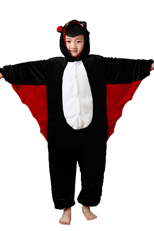 Bambina e Bambino Z-Chen Pigiama Tutina Costume Animale