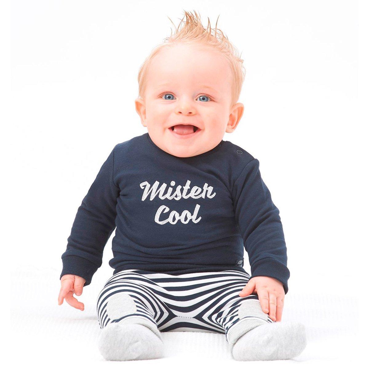 Feetje Baby Jogginghose Ringel Perfect