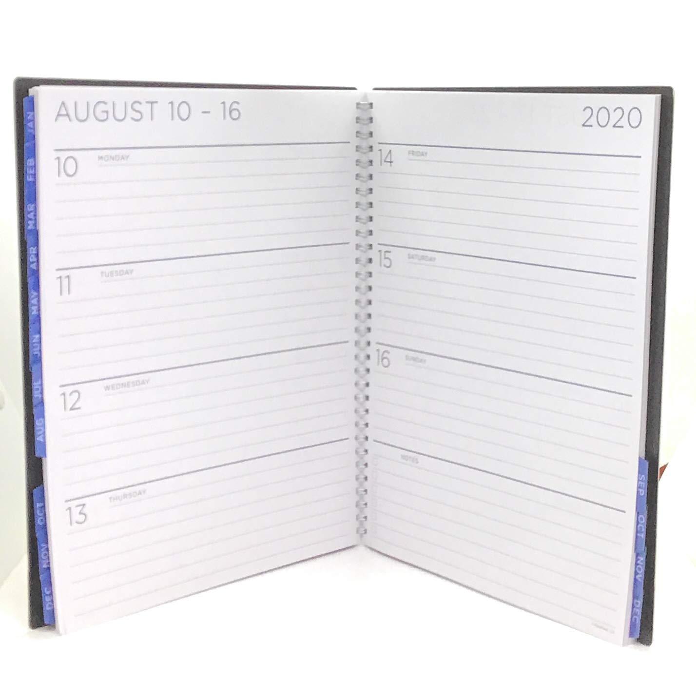 Amazon.com: PlanAhead - Planificador mensual y semanal de ...