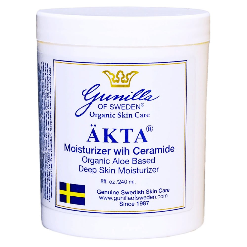 AKTA Moisturizer with Ceramides Pro Size 8 oz Perricone MD 2-ounce Face Finishing Moisturizer