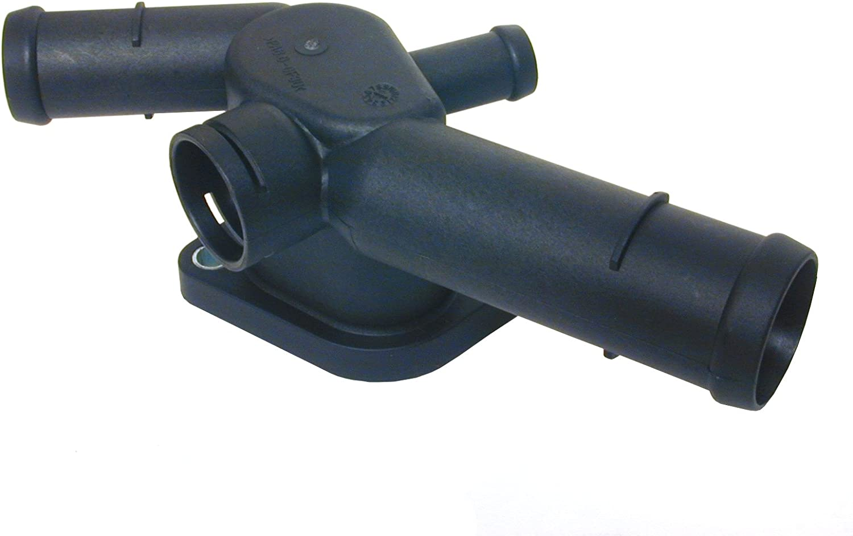 URO Parts 06A121132 Cooling Hose Flange