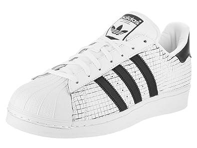 Adidas Superstar Foundation Sneakers 7.5 Men's