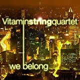 Vitamin String Quartet Performs Pat Benatar's 'We Belong'