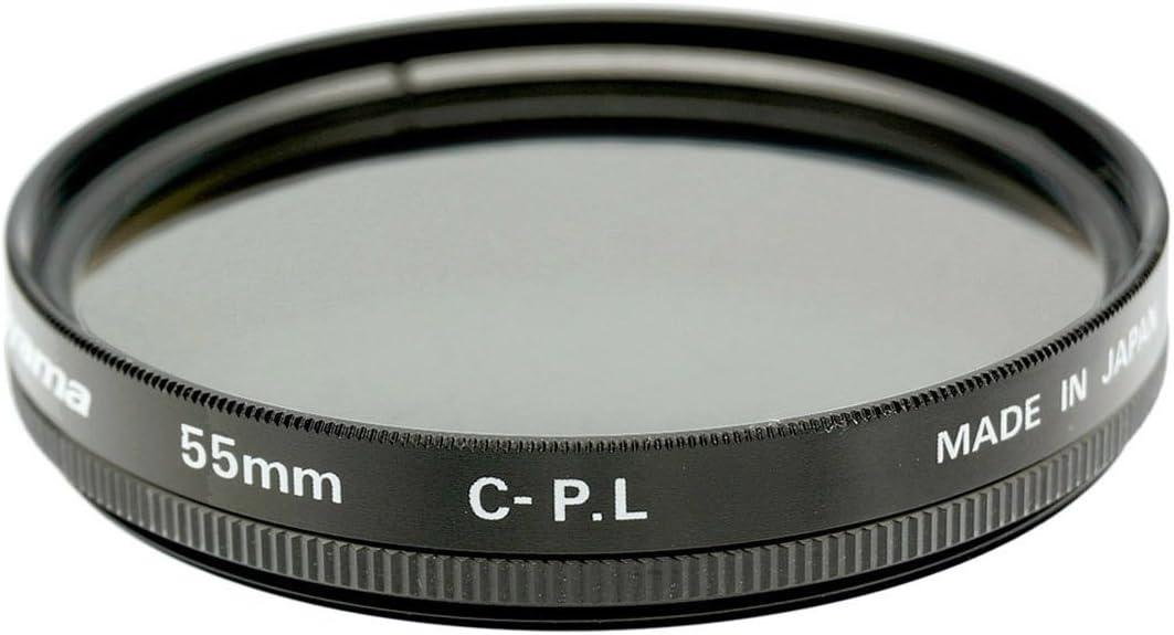 Fujiyama 55mm Circular Polarizing Filter