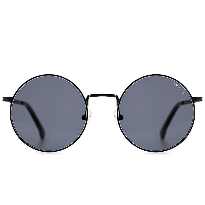 Hombre Gafas de sol Lennon Craf Ted