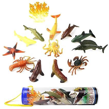 GOGO GO Consoladores 12 piezas Micro paisaje adornos ...