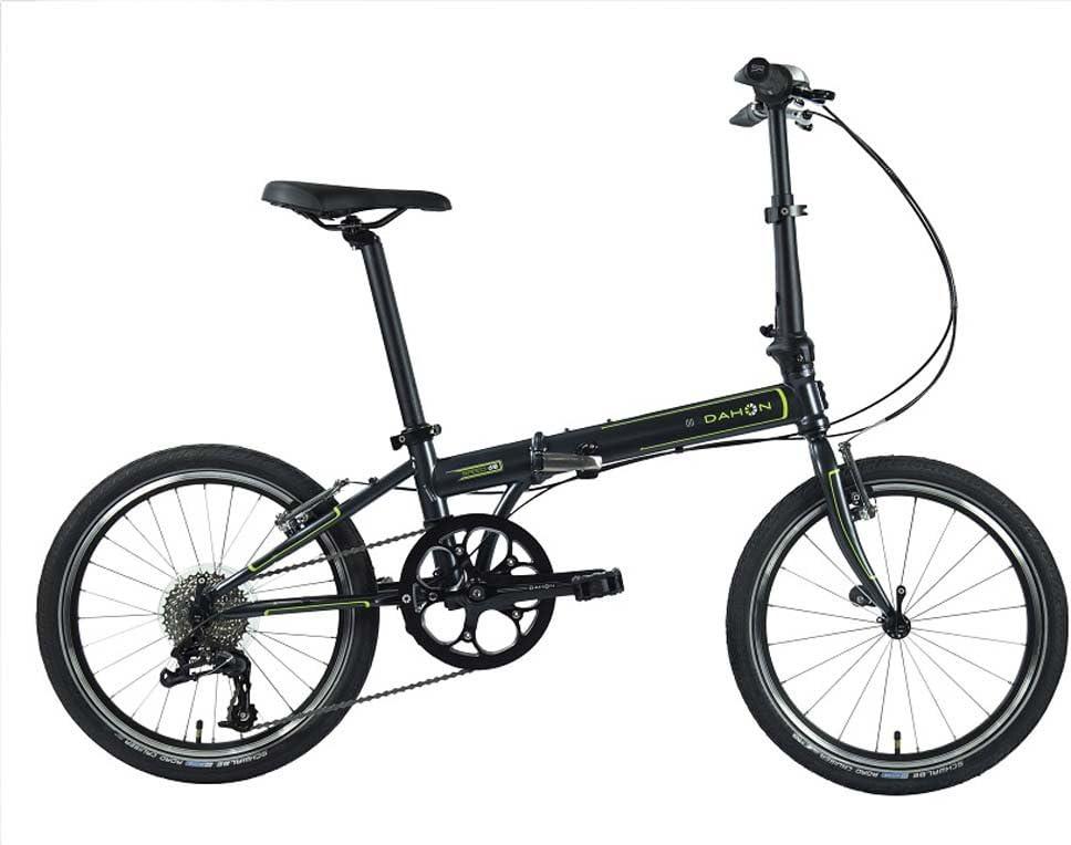 Dahon Bicicleta Plegable Speed D8 Color Gris 20