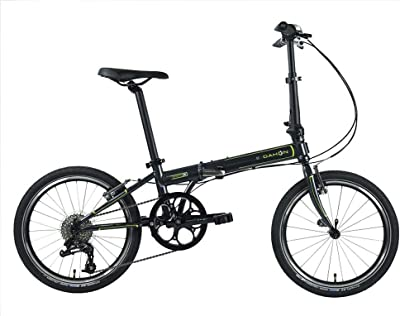 Dahon Speed D8 Folding Bike