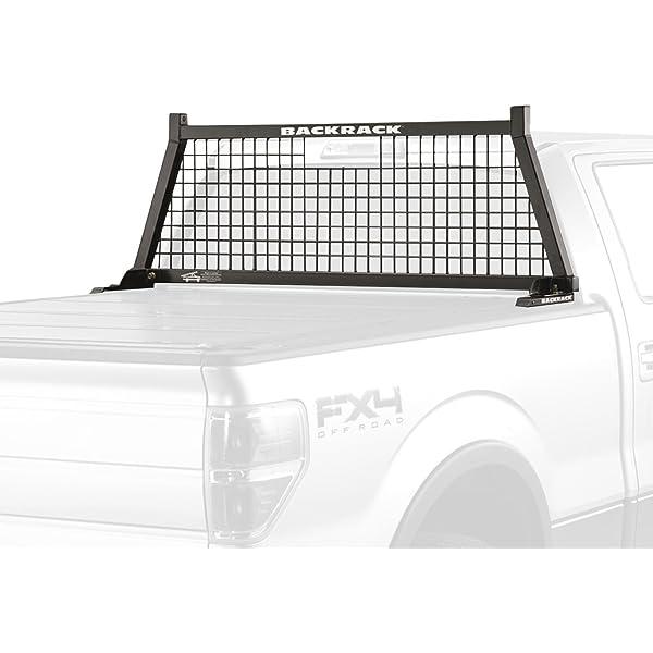 Backrack 11520 Truck Bed Headache Rack