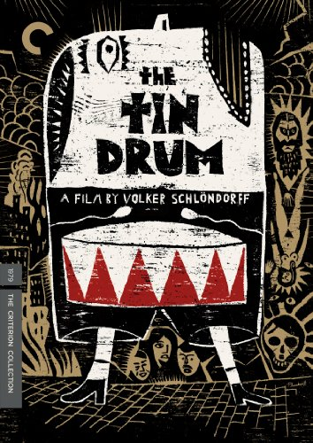 (The Tin Drum (Criterion Collection))