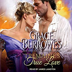 Tremaine's True Love