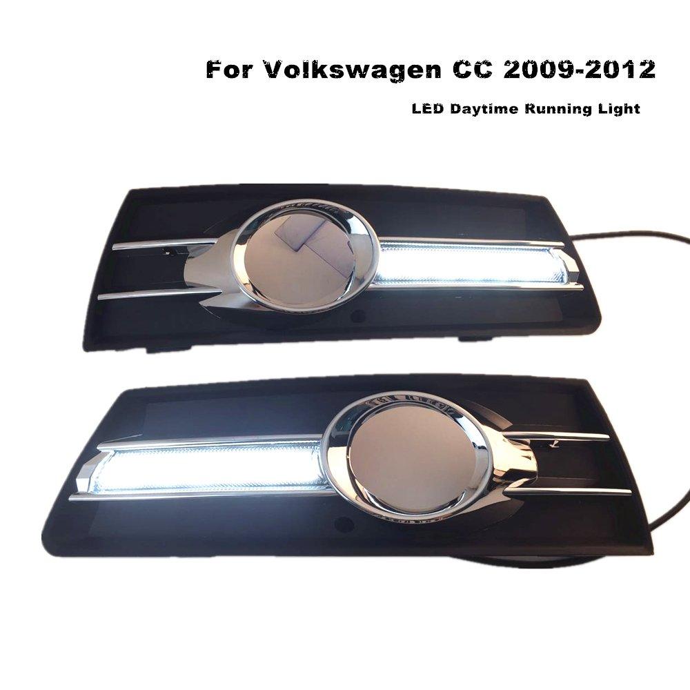 GZCRDZ 2 x 18-SMD LED Kennzeichenbeleuchtung f/ür C-Klasse W203 4D Limousine 2001-2007 SMD3528 LED Kennzeichenbeleuchtung Lampe f/ür Autos