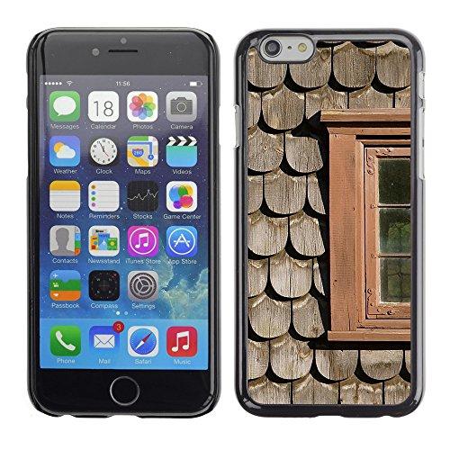 "Premio Sottile Slim Cassa Custodia Case Cover Shell // F00007041 Fenêtres // Apple iPhone 6 6S 6G 4.7"""