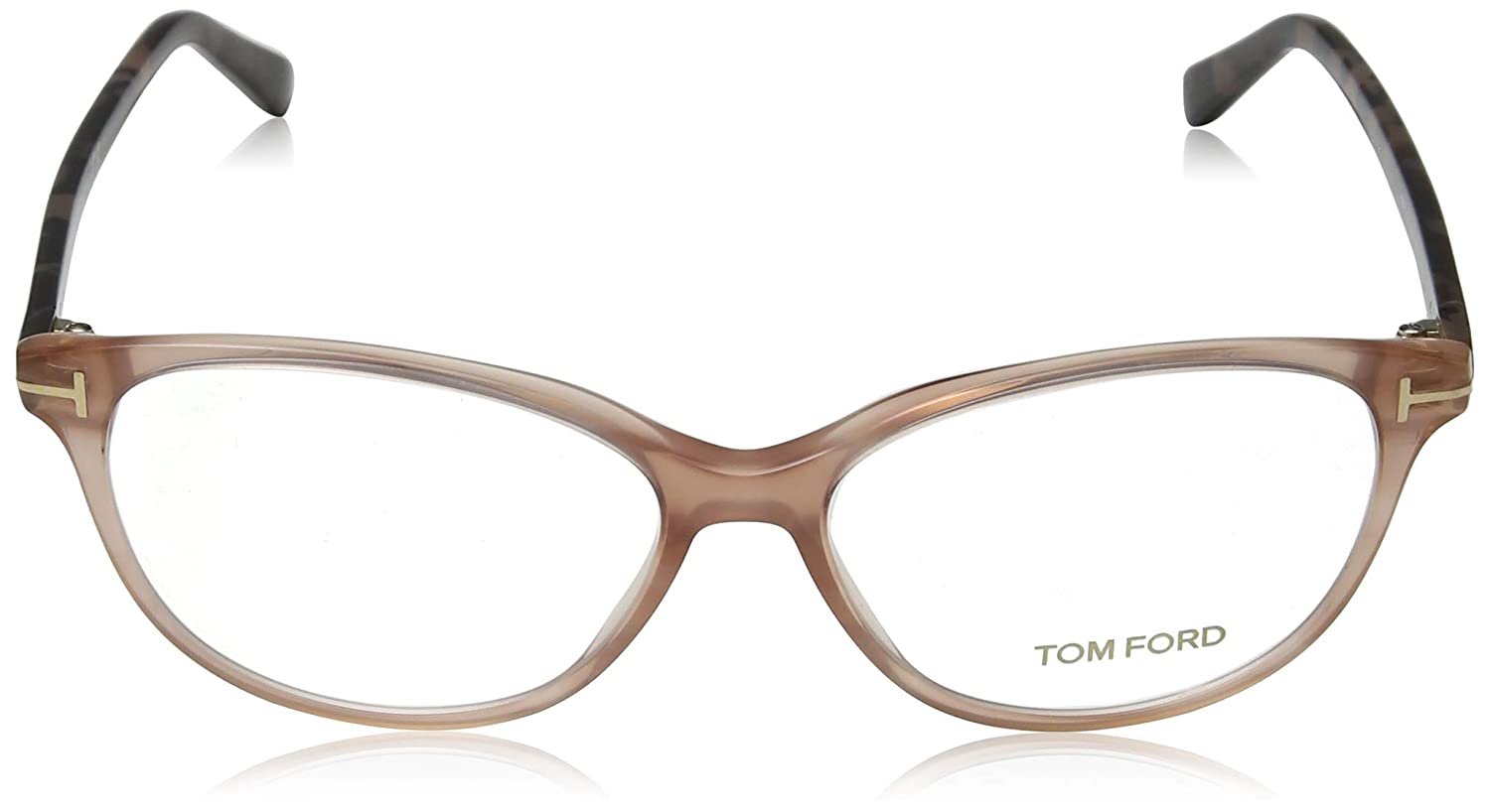 a62188c9df Eyeglasses Tom Ford TF 5421 FT5421 074 pink  other at Amazon Men s Clothing  store