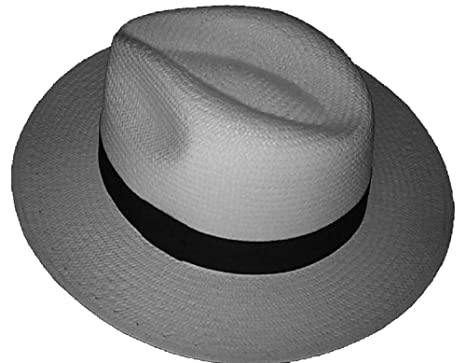 98be5d90101161 Genuine Classic Panama Hat Sizes S-3XL Available (Made by Barrancos ...