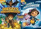 DVD : Dora the Explorer: Dora's Halloween/Go Diego Go!: Diego's Halloween