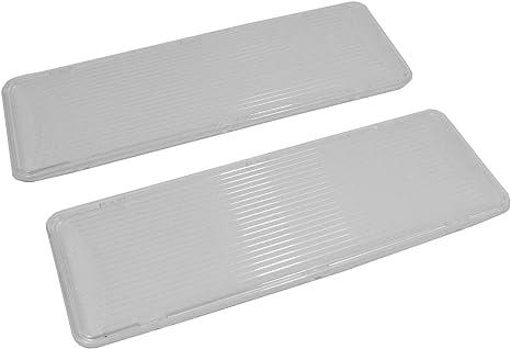 Bosch rejilla de ventilación Campana Extractor de cocina lámpara para platos (Pack de 2): Amazon.es: Grandes electrodomésticos