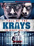 kray brothers - Fall of the Krays