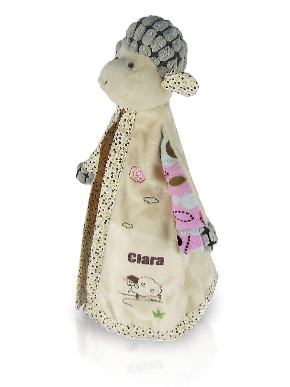 babys-playtime - Manta para bebé con Nombre Personalizado ...