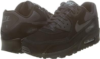 Nike Air Max 90 Premium 333888023, Baskets Mode Homme