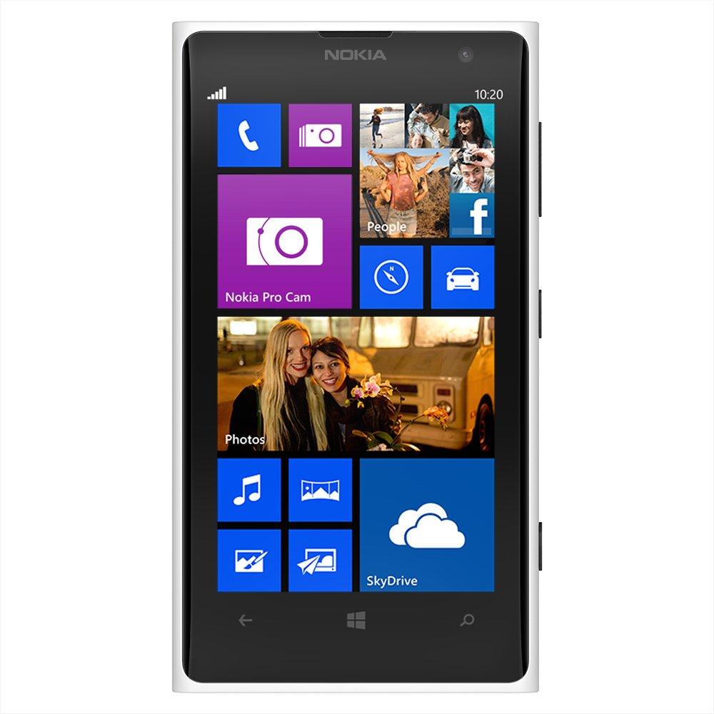 Nokia Lumia 1020 - Smartphone libre (pantalla 4.5