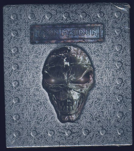 Eddie's Box Set (Collection Maiden Iron)