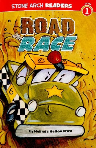 (Road Race (Truck Buddies))