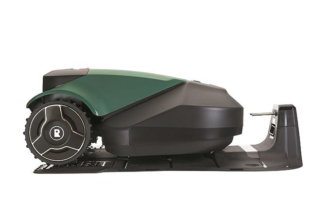 Robomow PRD6100A - Cortacésped: Amazon.es: Bricolaje y ...