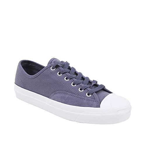 87630190f16c Converse Jack Purcell Pro OX Sneakers Light Carbon White Mens 11   Amazon.co.uk  Shoes   Bags