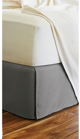 Threshold™ Wrinkle-Resistant Bedskirt : Target