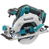 Makita Cordless Circular Saw, 18V 165 mm Size