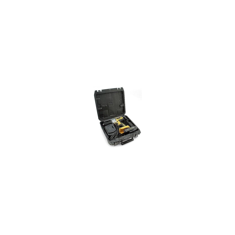 Taladro Percutor 21,6V Litio PowerPlus POWX0050LI