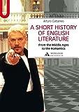 Short history of English literature (A): 1