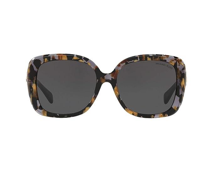 Michael Kors 0MK2081, Gafas de Sol para Mujer, Black/Gold Tort, 56: Amazon.es: Ropa y accesorios