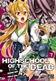 Highschool of the Dead, tome 7