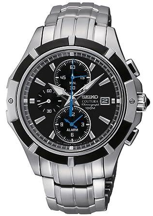 amazon com seiko coutura men s quartz watch snaf11 seiko watches rh amazon com seiko coutura ssg010 manual seiko coutura watch manual