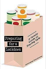 Preparing for a Lockdown Paperback