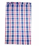 Indian Cotton Bath Towels (Assorted) - Set of 2